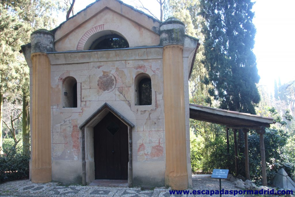 Ermita de Fray Arsenio