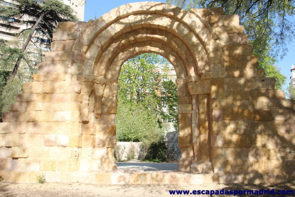 Ermita de San Isidoro