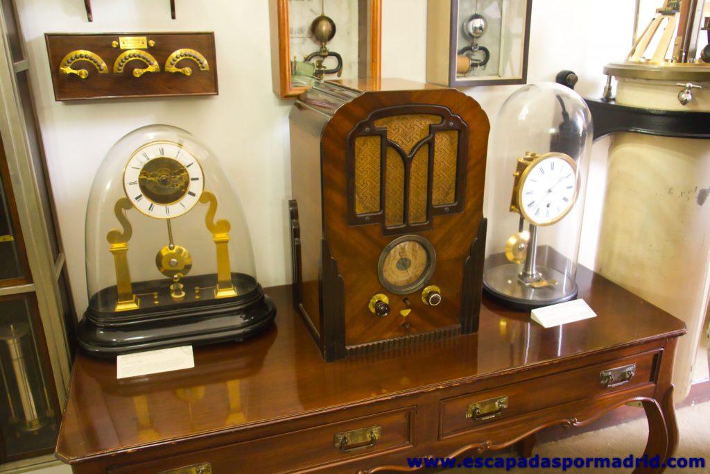 foto de Colección de Relojes