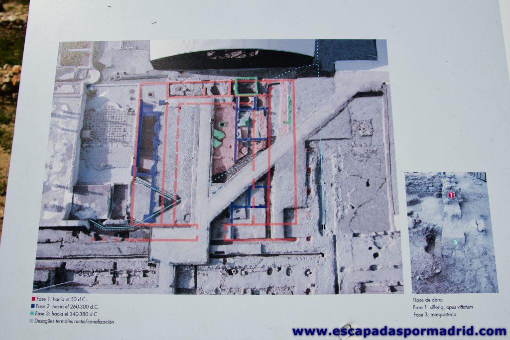 foto de plano del Cuadripórtico