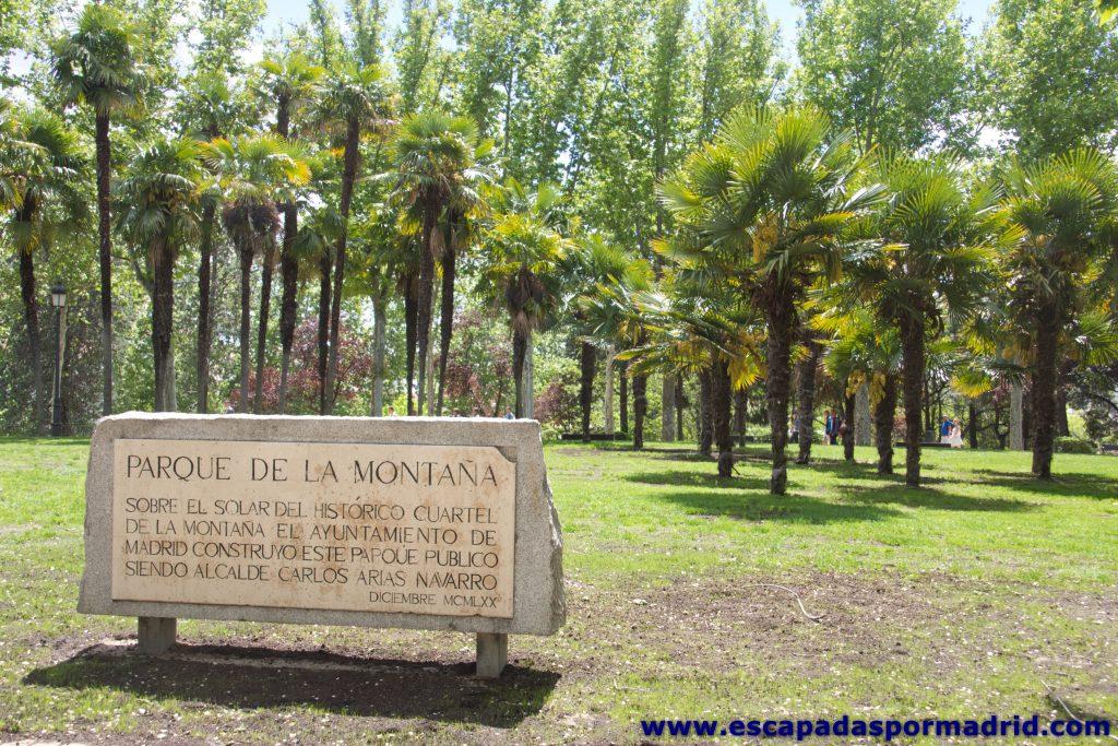 foto del Parque