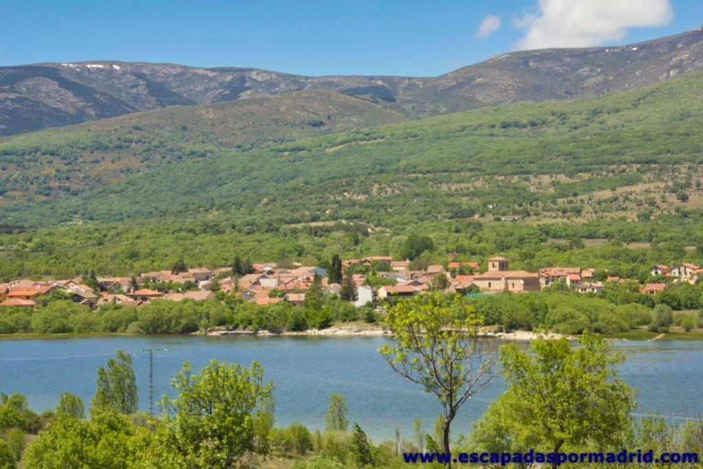 foto de Pinilla del Valle