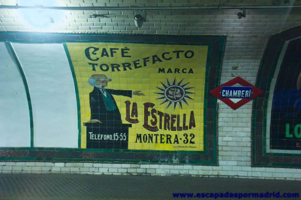 foto de anuncio de Café la Estrella
