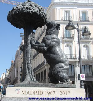 Escapadas por Madrid