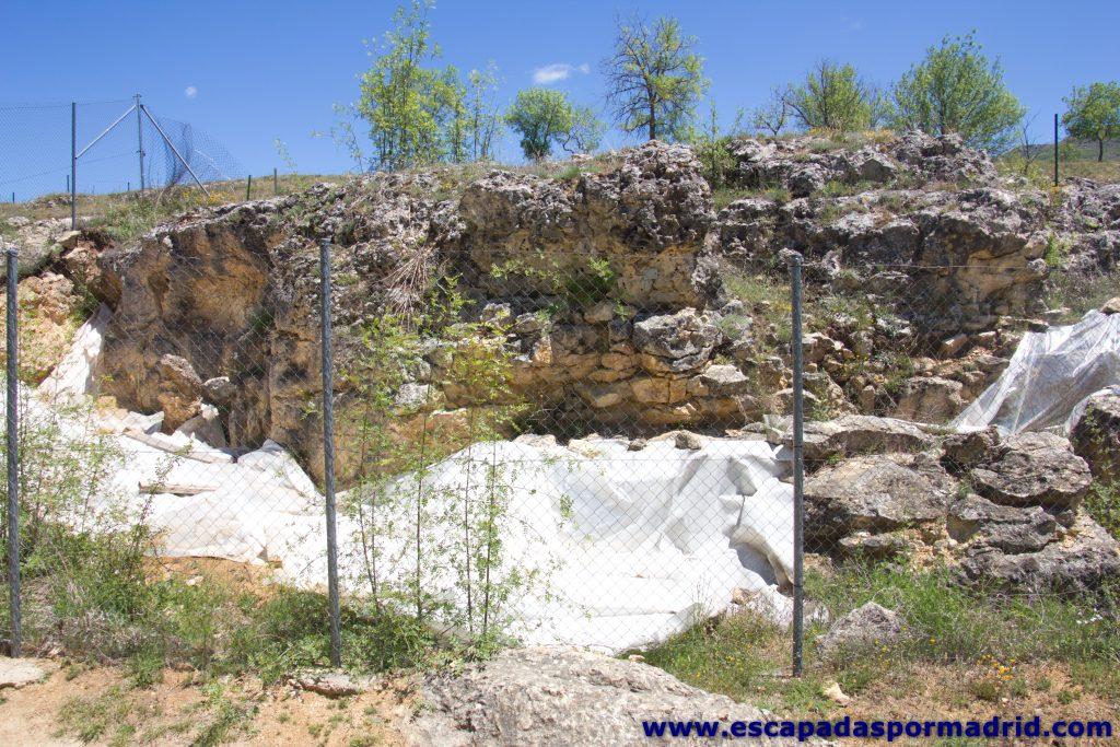 foto de la Cueva del Camino