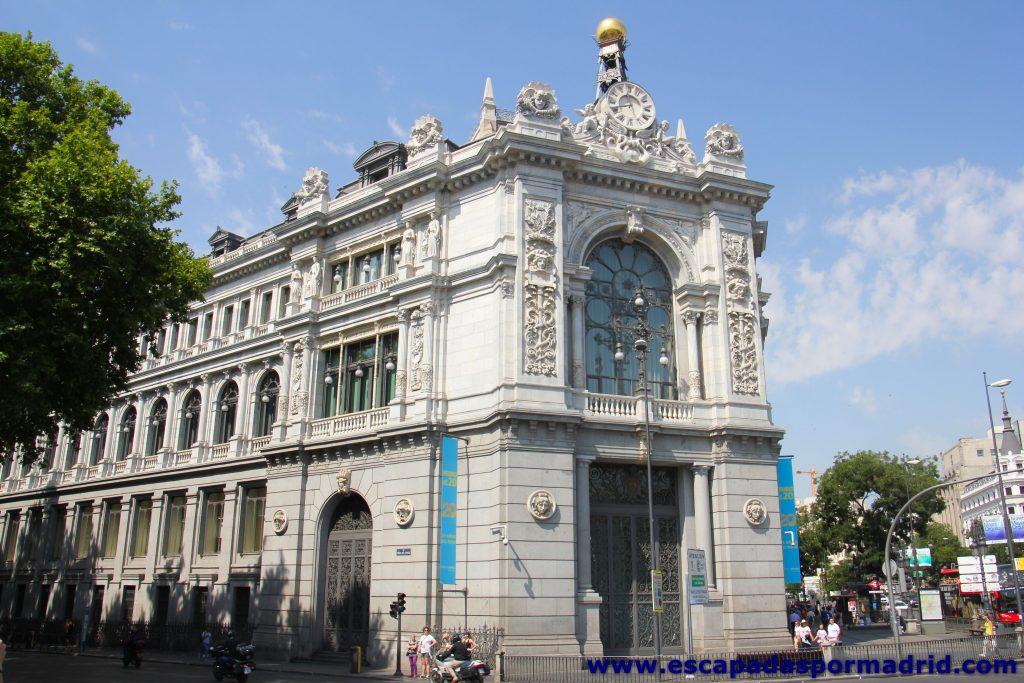 foto del Banco de España