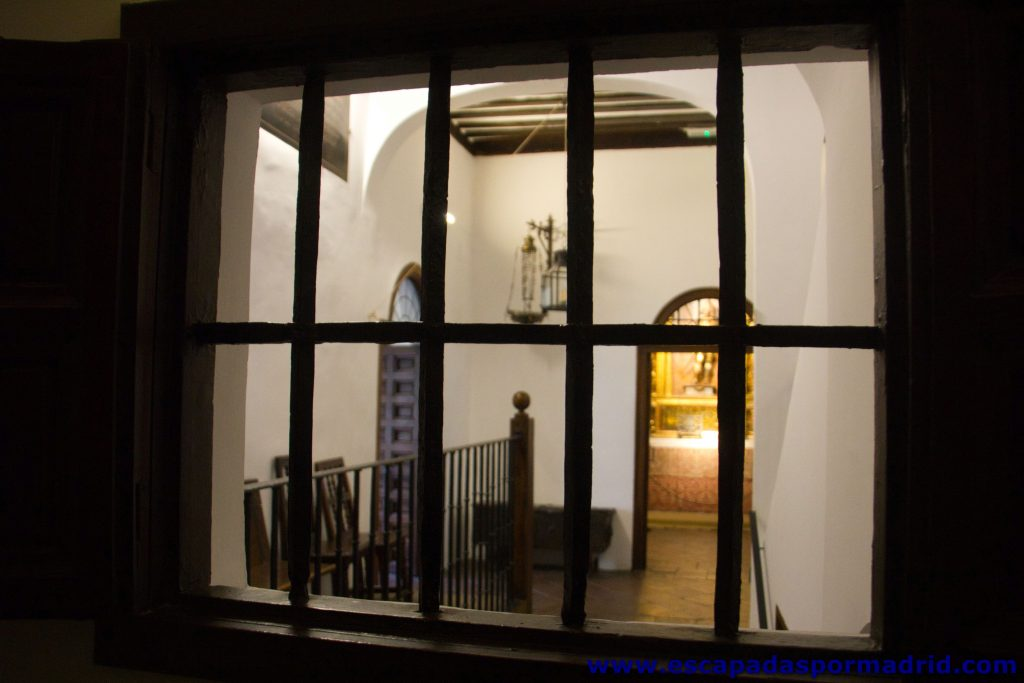 foto de Ventana hacia el Oratorio