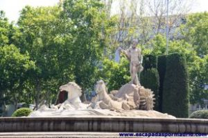 foto de Plaza de Neptuno