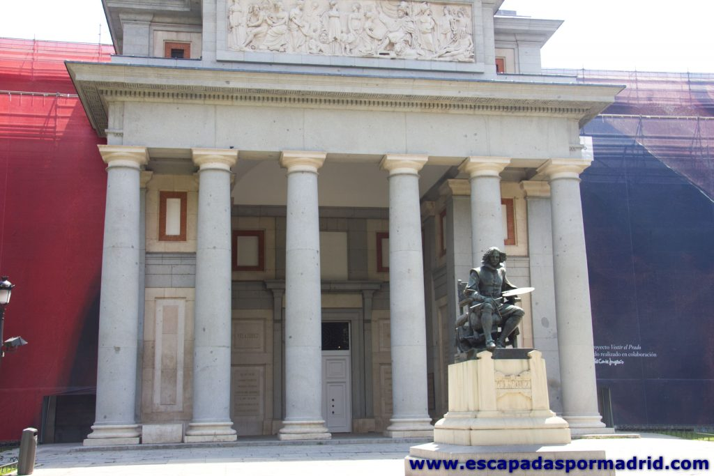 foto del Museo del Prado