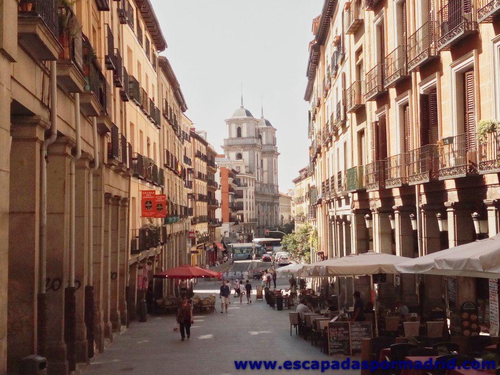 foto de la Calle de Toledo