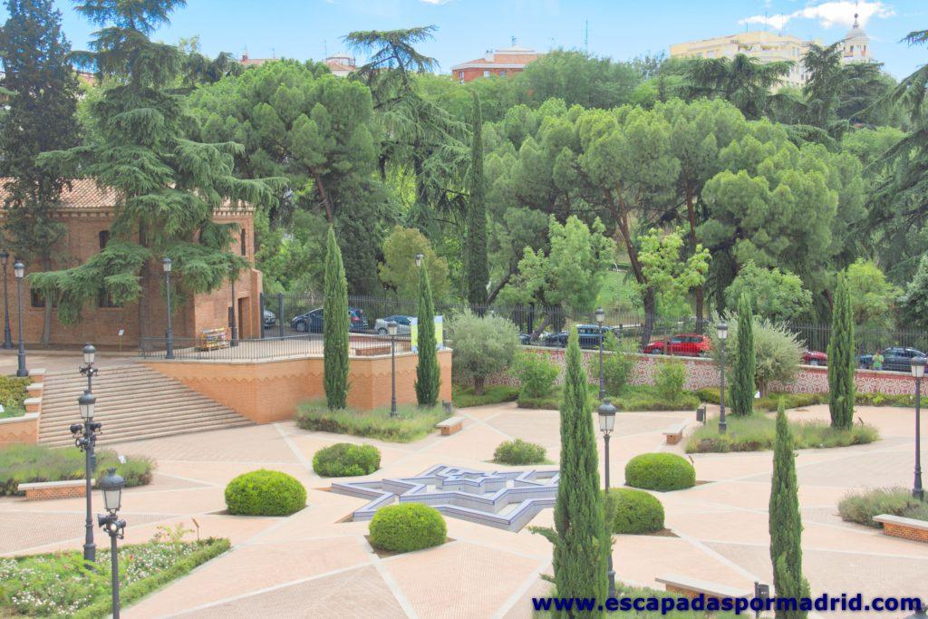 foto de Parque del Emir Mohamed I