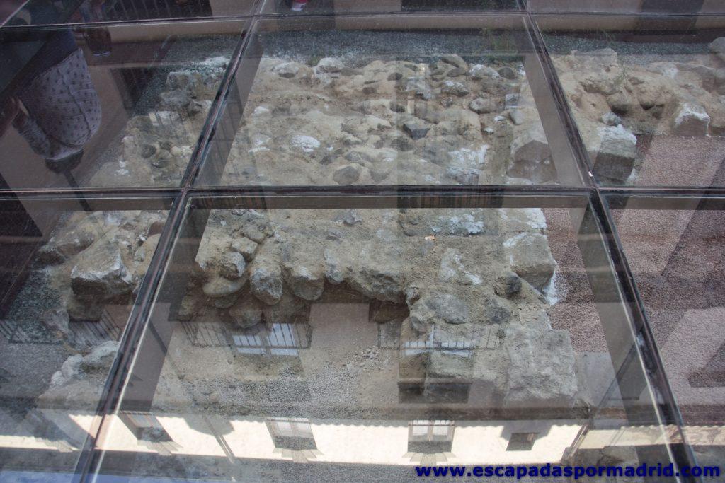 foto de Restos de la Iglesia Santa María de la Almudena