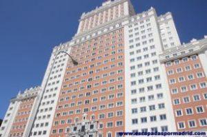 foto del Edificio España