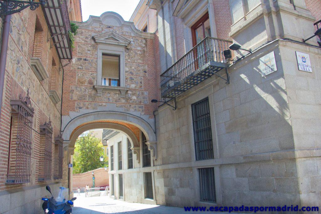 foto de la Calle de Madrid