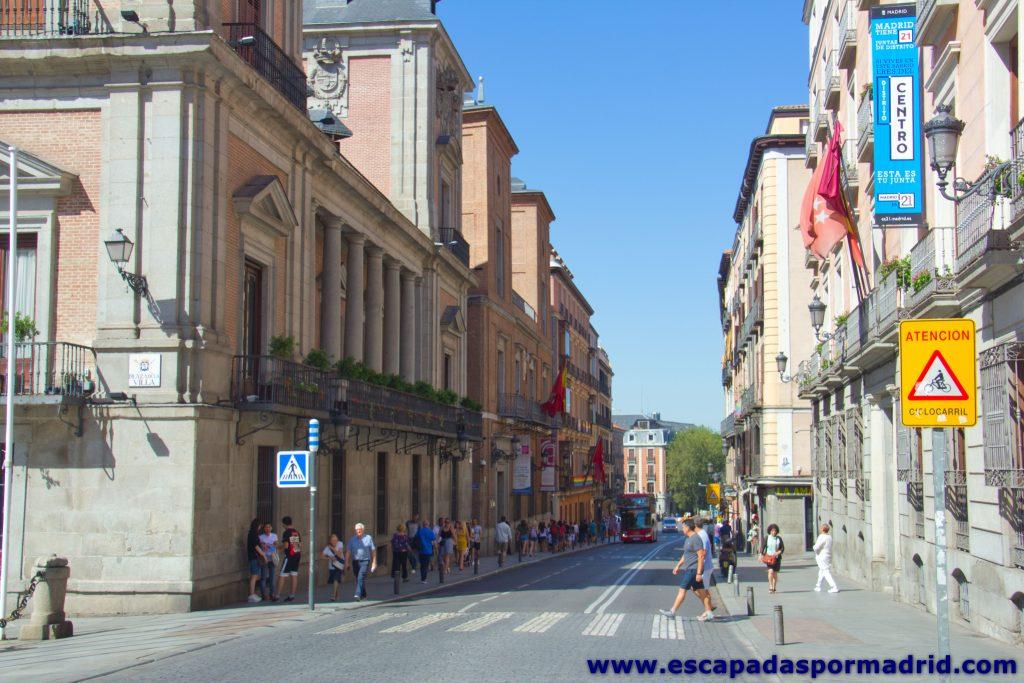 foto de la Calle Mayor