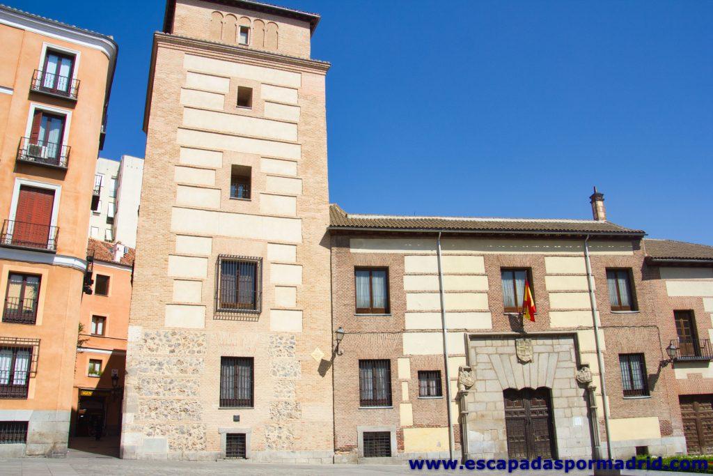 foto de la Casa y Torre de los Lujanes