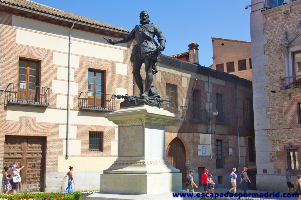 foto de Monumento a Bazán