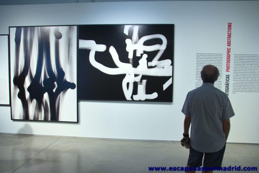 foto de Exposición Temporal en Espacio Fundación Telefónica