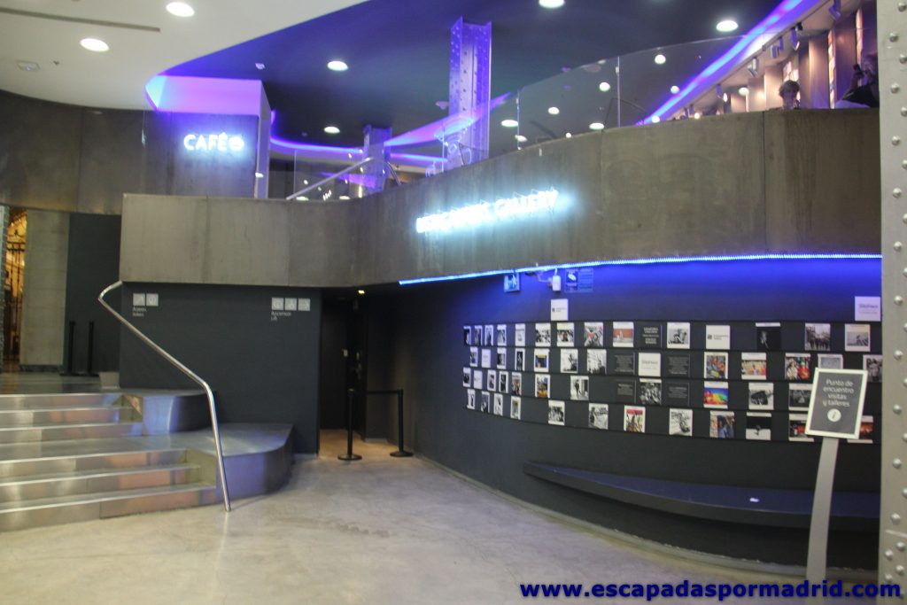 foto de Instagramers Gallery en Espacio Fundación Telefónica