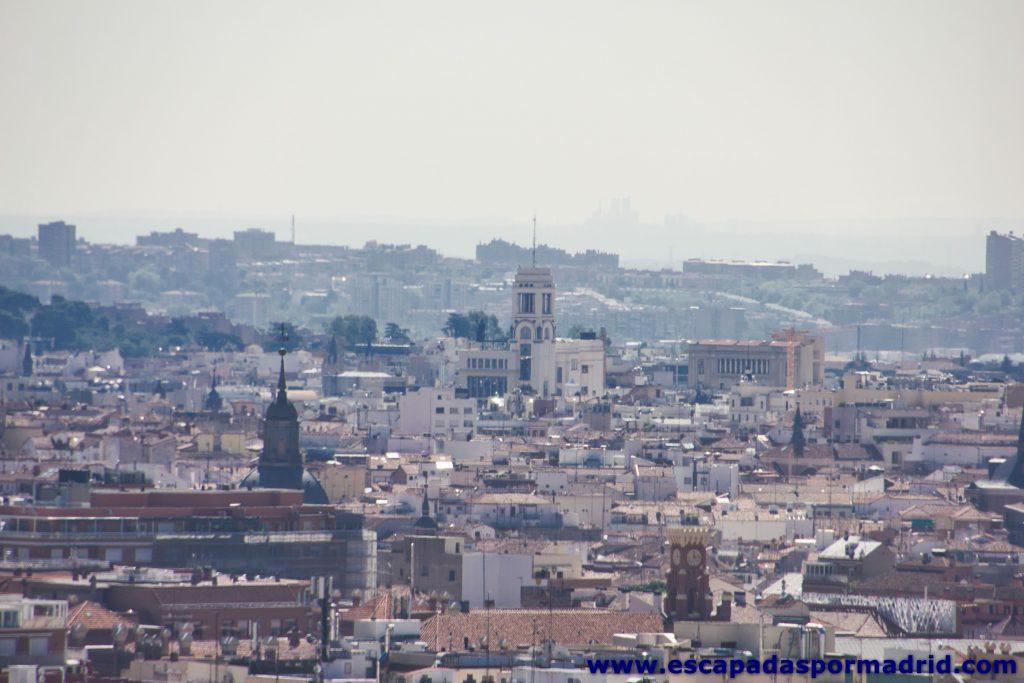 foto del Círculo de Bellas Artes