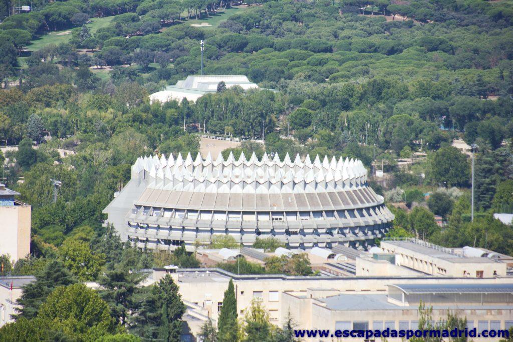 foto de Sede del Instituto del Patrimonio Cultural de España (Corona de Espinas)