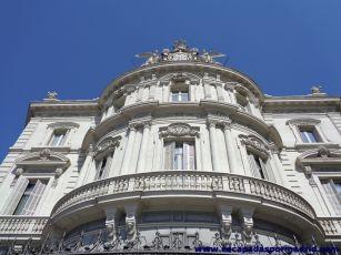 foto del Palacio de Linares