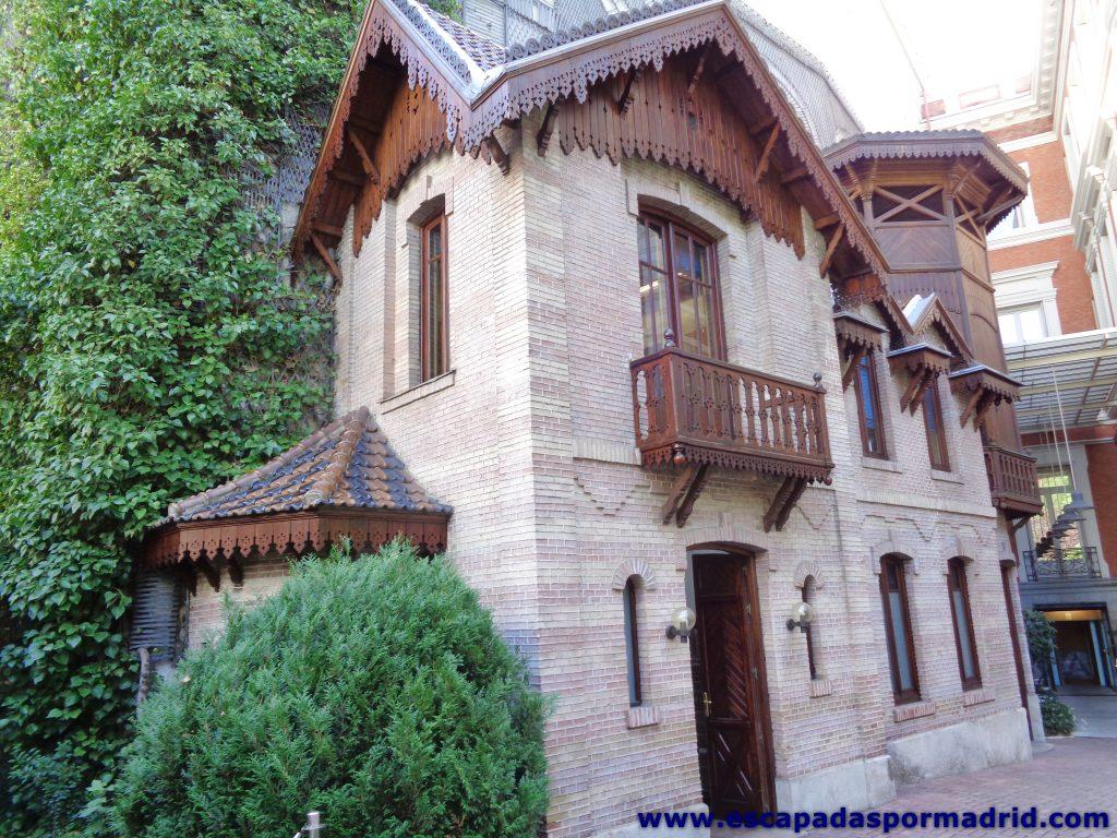 foto de la Casa de Muñecas