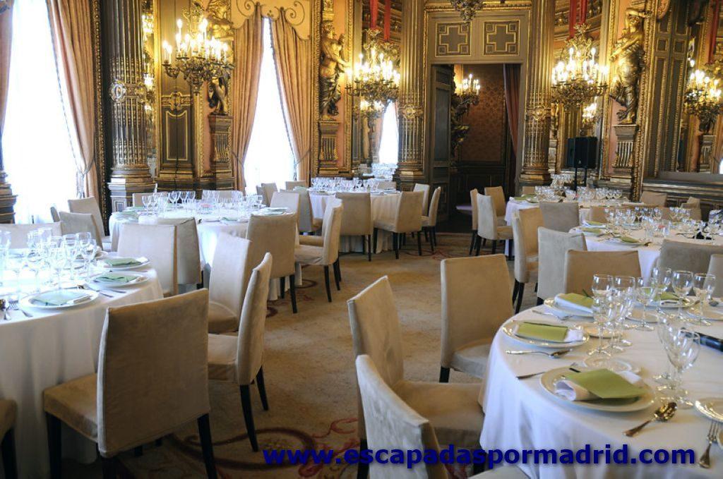foto de Galas realizadas en las salas
