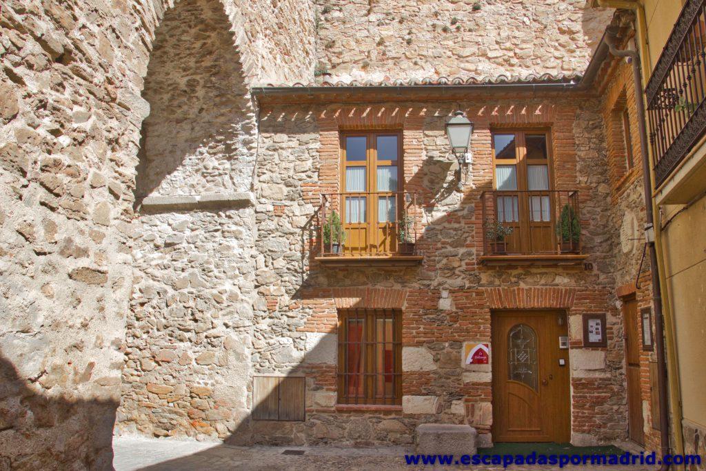 foto de Hotel rural La Beltraneja