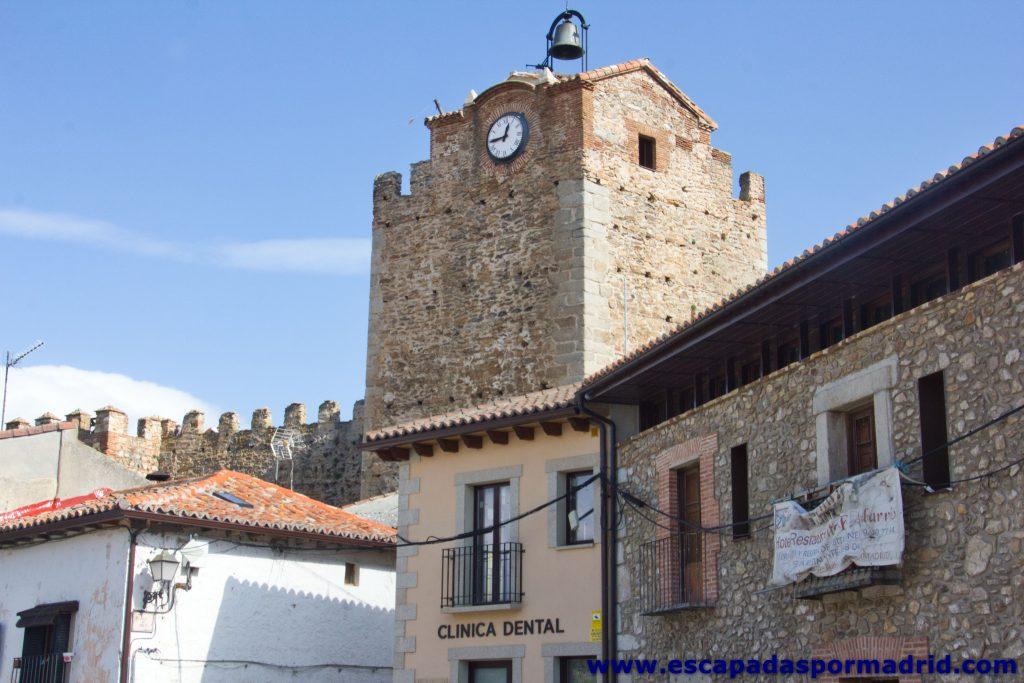 foto de la Torre del Reloj
