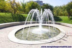 foto de Fuente ornamental