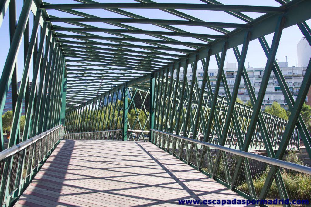 foto del Puente del Principado de Andorra