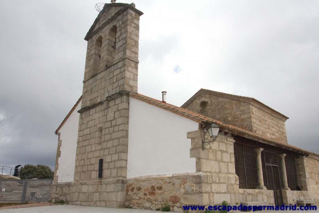Foto de la Iglesia de San Pedro