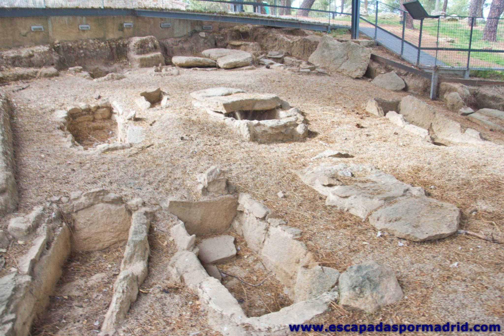 foto de Necrópolis Visigoda de Remedios